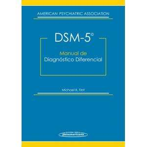 DSM-5. Manual de Diagnóstico Diferencial